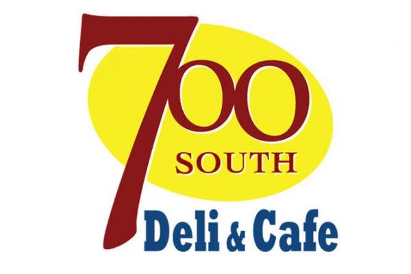 700 South Deli & Cafe Logo